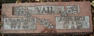Adele Elizabeth Vail