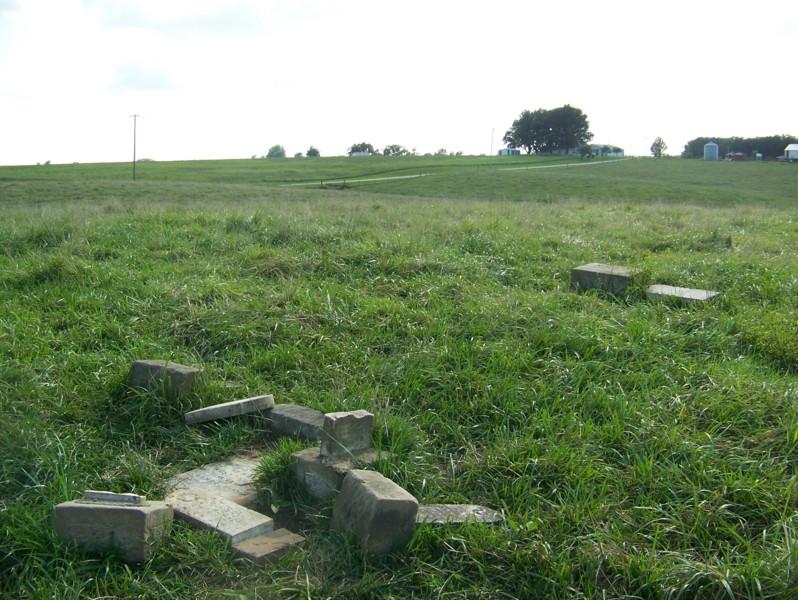 Jones-Brock Cemetery