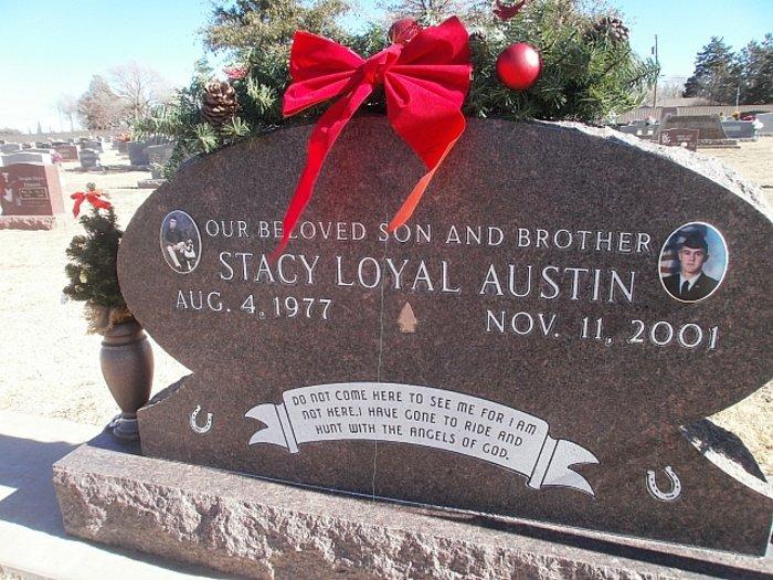 Stacy Loyal Austin