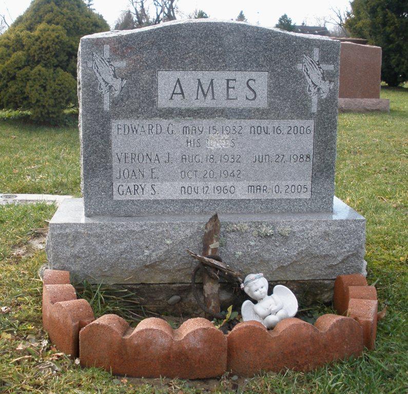 Verona June <i>Smith</i> Ames