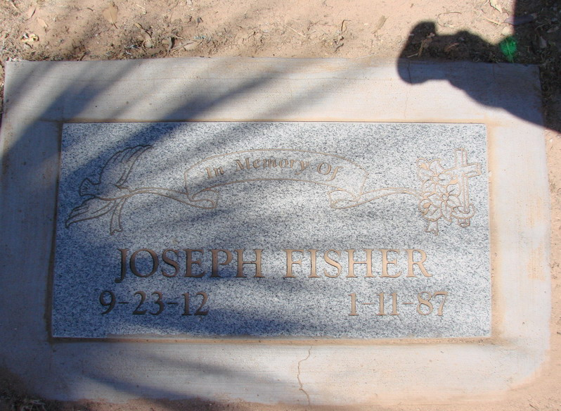 Joseph Fisher