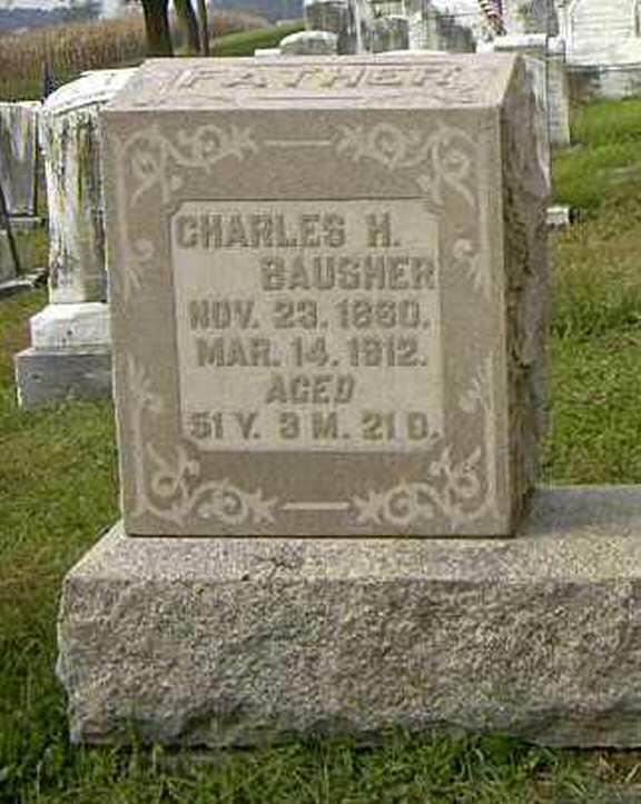 Charles Henry Bausher