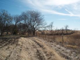 Prairiedale Cemetery