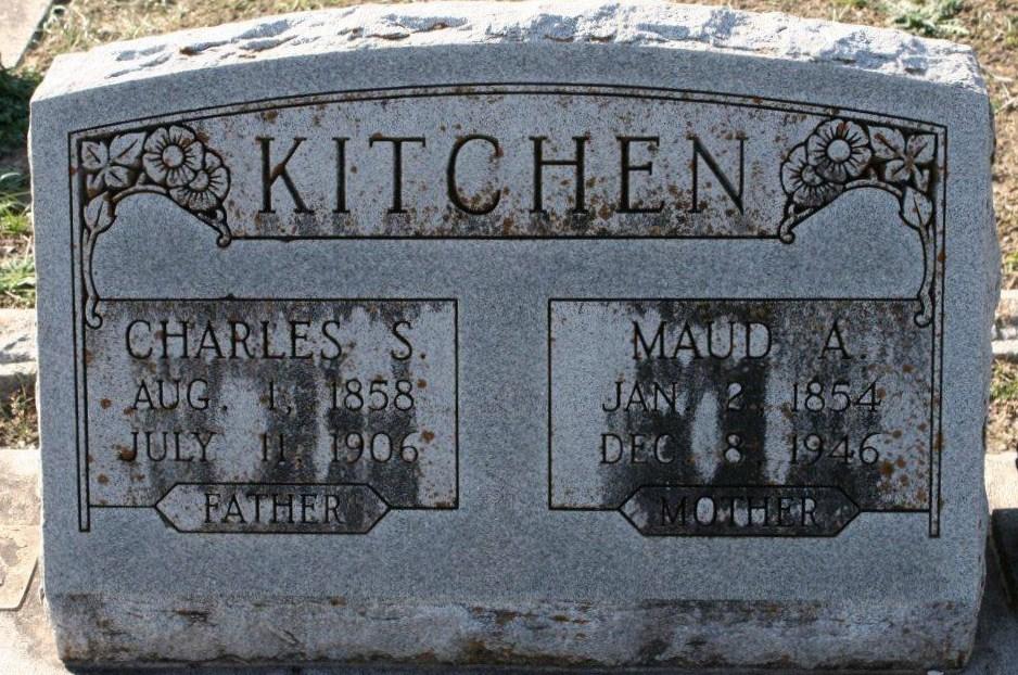 Charles S Kitchen