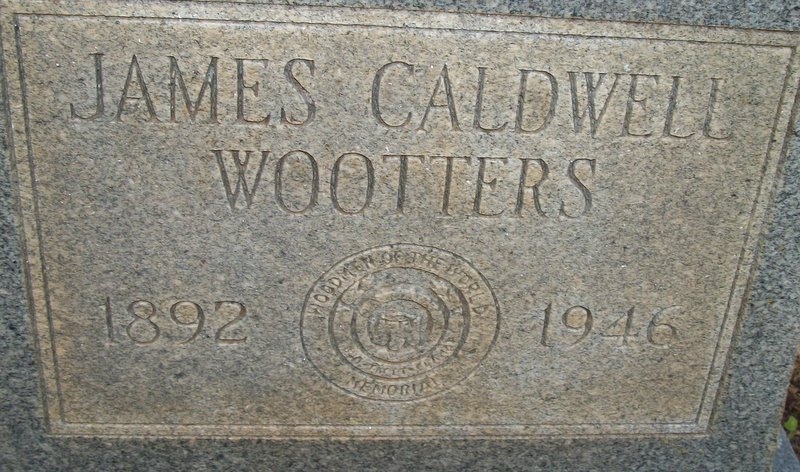 James Caldwell Wootters