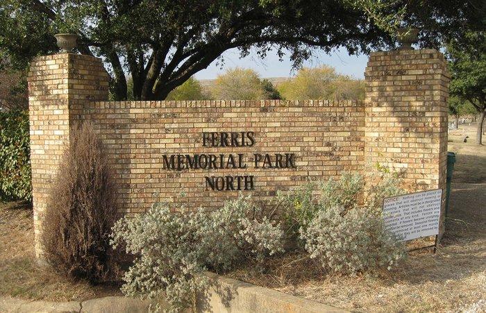 Ferris Memorial Park North