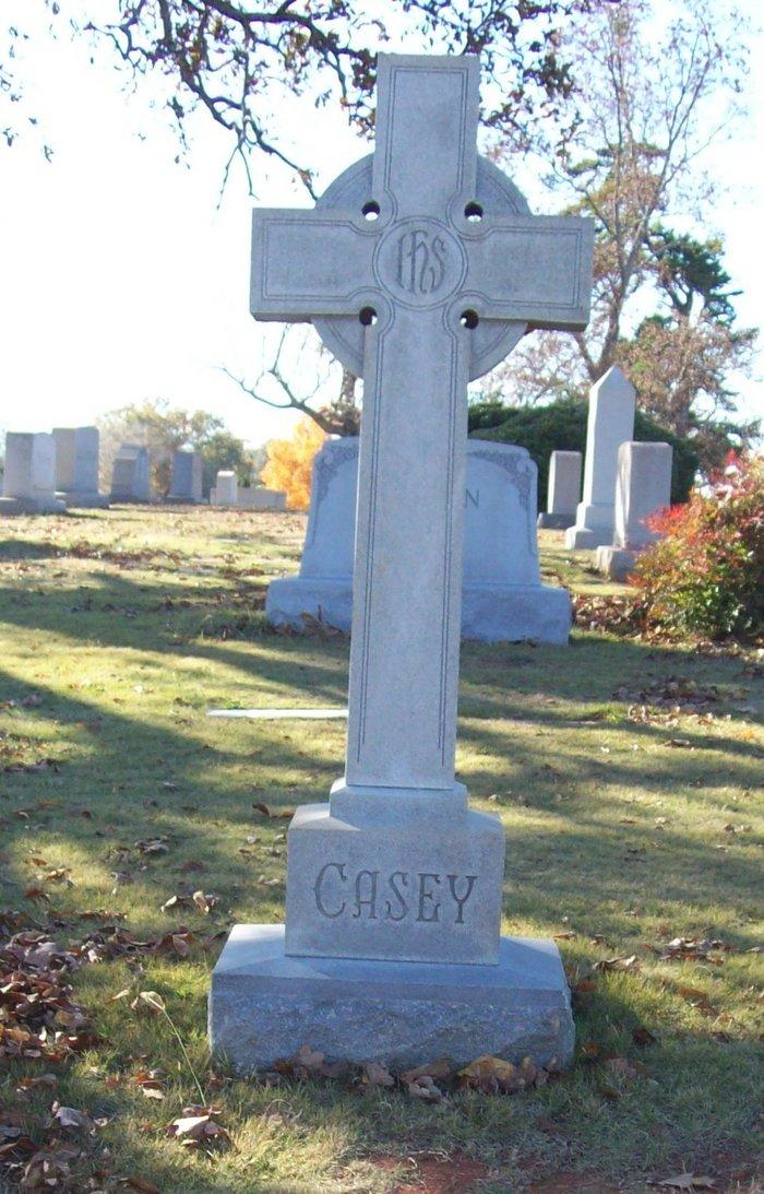 John L. Casey, Jr