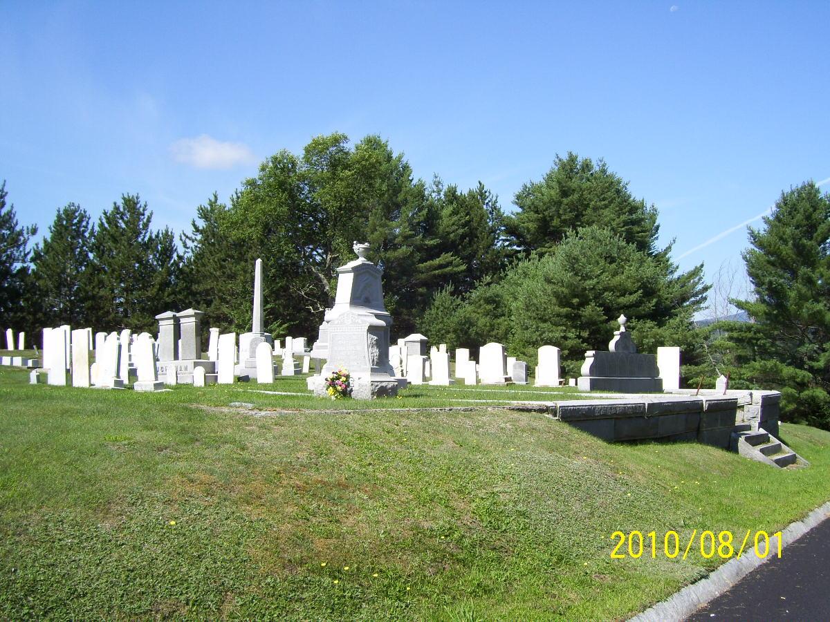 Groton Village Cemetery