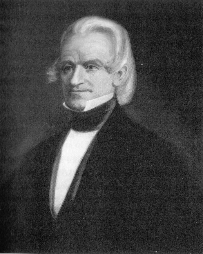 Kensey Johns, Jr