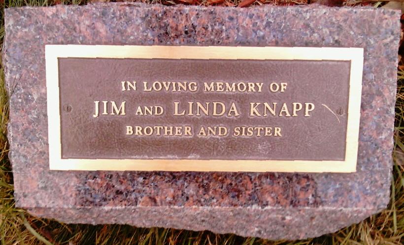 Linda Jean Knapp