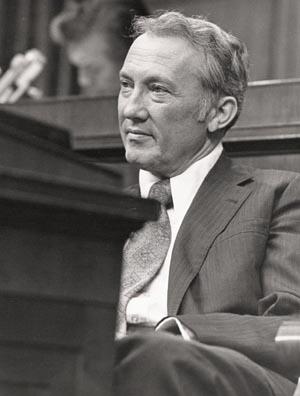 James Robert Mann
