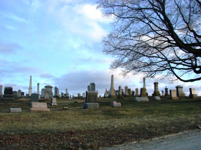 Orwell Hill Cemetery