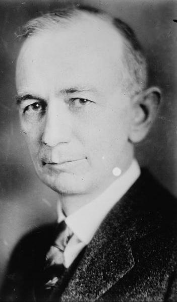 Arthur Thomas Hannett