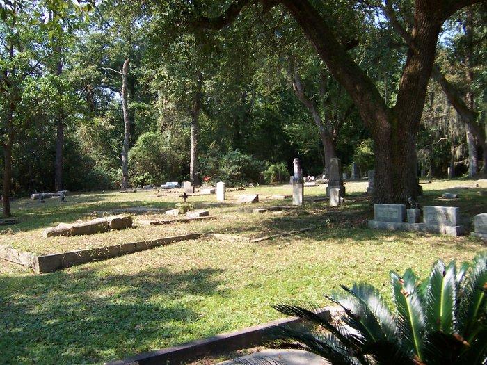 Ferrill Cemetery