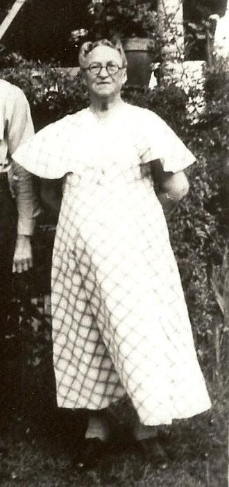 Sophrona <i>Nurse</i> Lattin