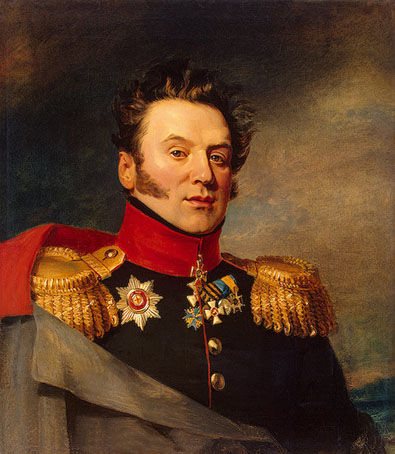 Konstantin Markovich Poltoratzky