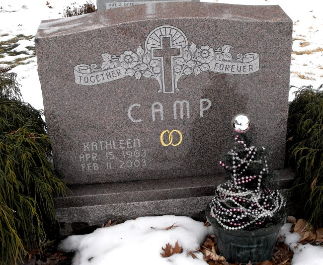 Kathleen <i>Stimac</i> Camp