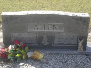 Annie Laurie Allen