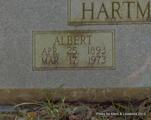Albert Hartmann
