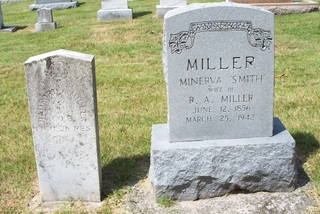 Minerva <i>Smith</i> Miller