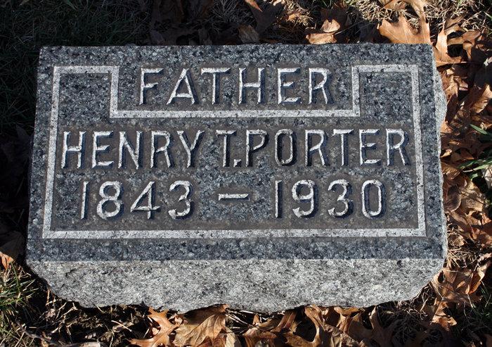 Henry T. Porter