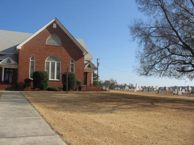 Savannah Advent Church Cemetery