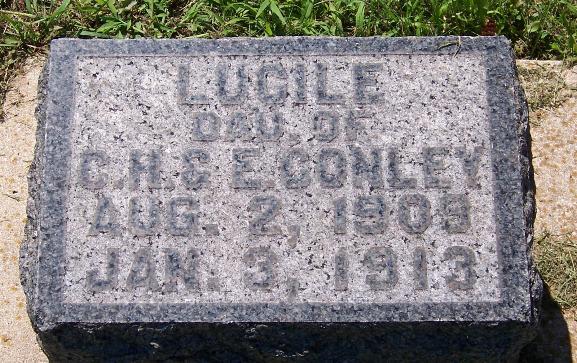 Lucile Conley