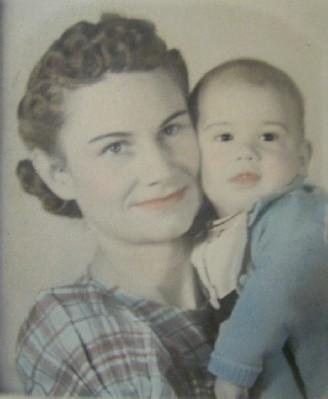 Thelma Louise <i>Brazelton</i> Shimpfky