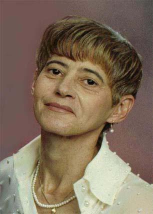 Maureen Reen Beaver