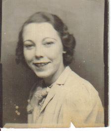 Leora Clair <i>Fuller</i> DeGraff