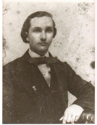 Pvt James Jerman Palmer