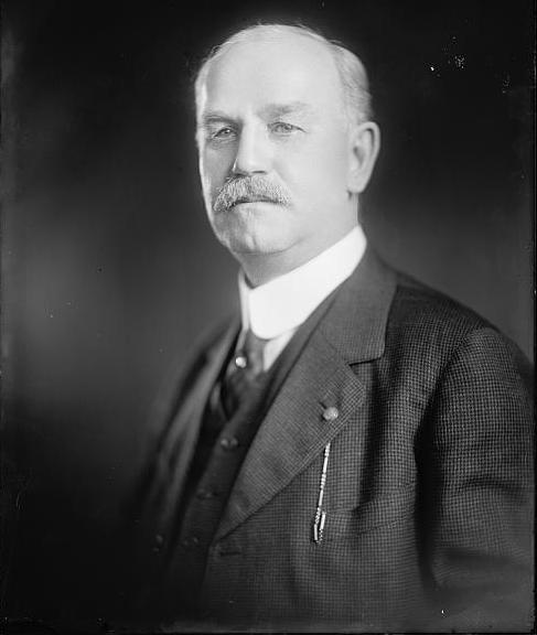 John Marshall Rose