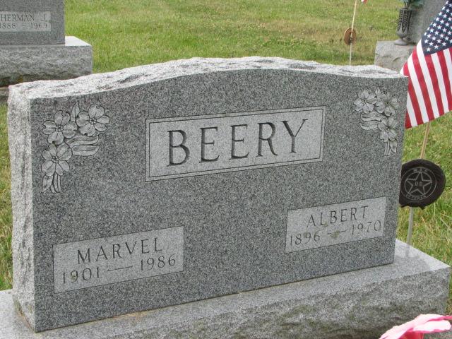 Albert Beery