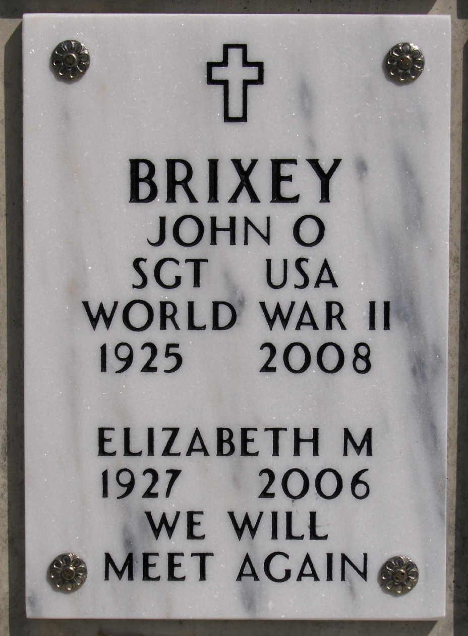 Elizabeth Libby <i>Meyer</i> Brixey