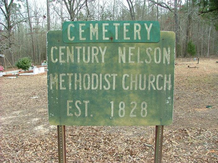 Century Nelson Cemetery