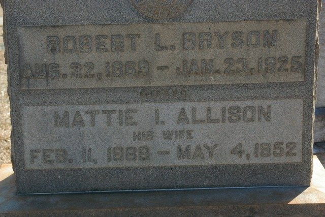 Robert L Bryson
