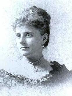 Harriet Hildreth <i>Heard</i> Dunn