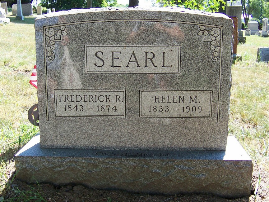Frederick R. Searl