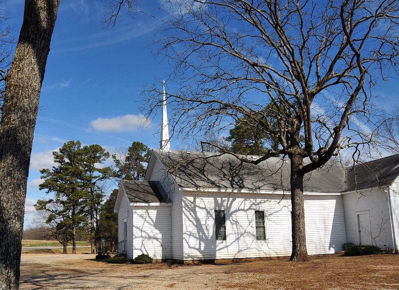 Hopewell Presbyterian Church Cemetery