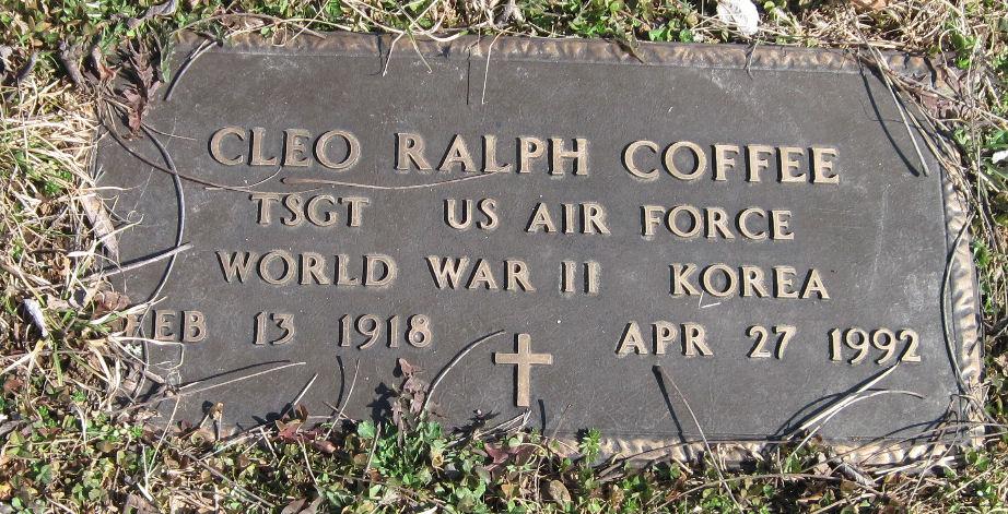 Cleo Ralph Coffee