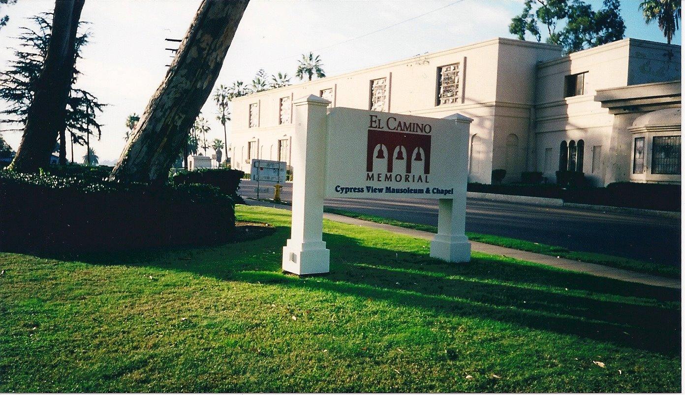 Cypress View Mausoleum and Crematory