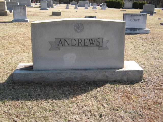 Anita Leigh Andrews