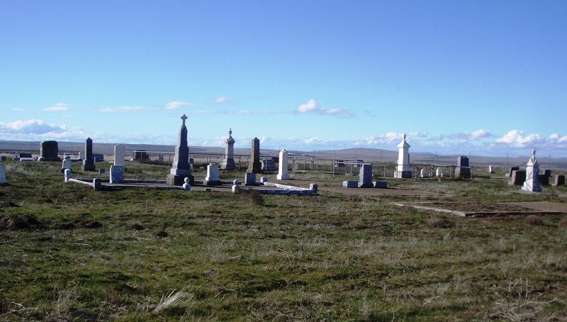 Rose Cemetery