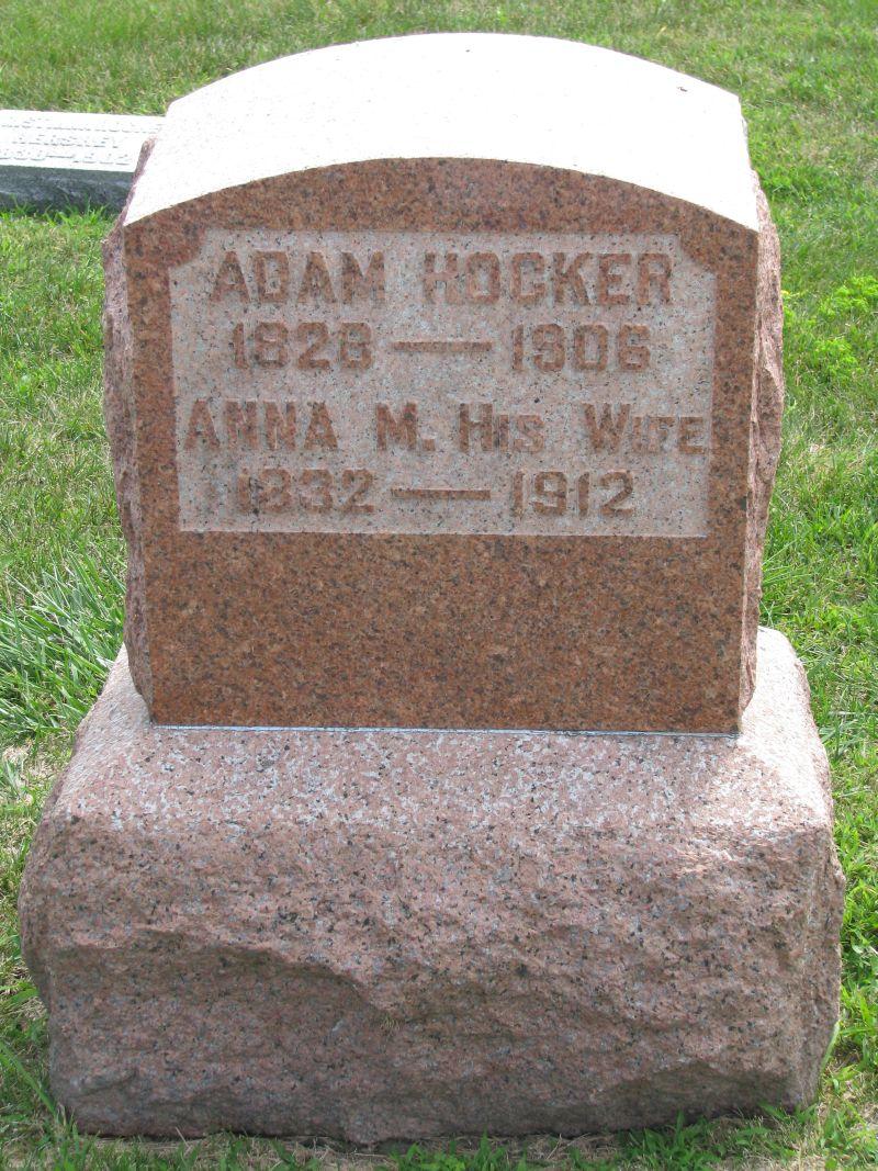Adam Hocker