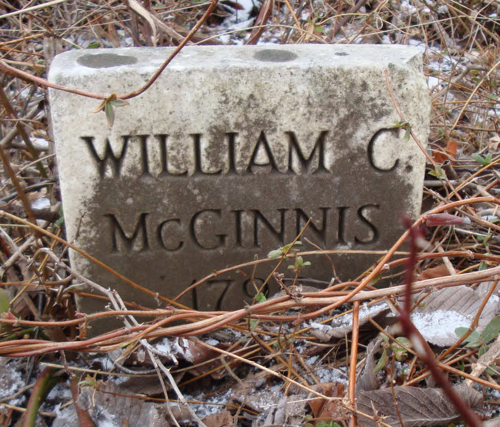 William C. McGinnis