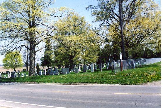 Rowley Cemetery