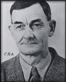 Charles Henry Allum