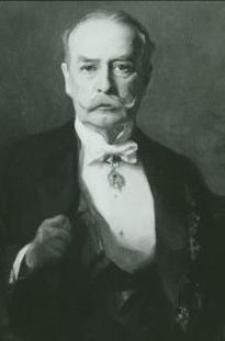 Capt Larz Worthington Anderson