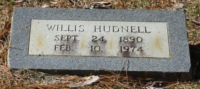 Willis Hudnell