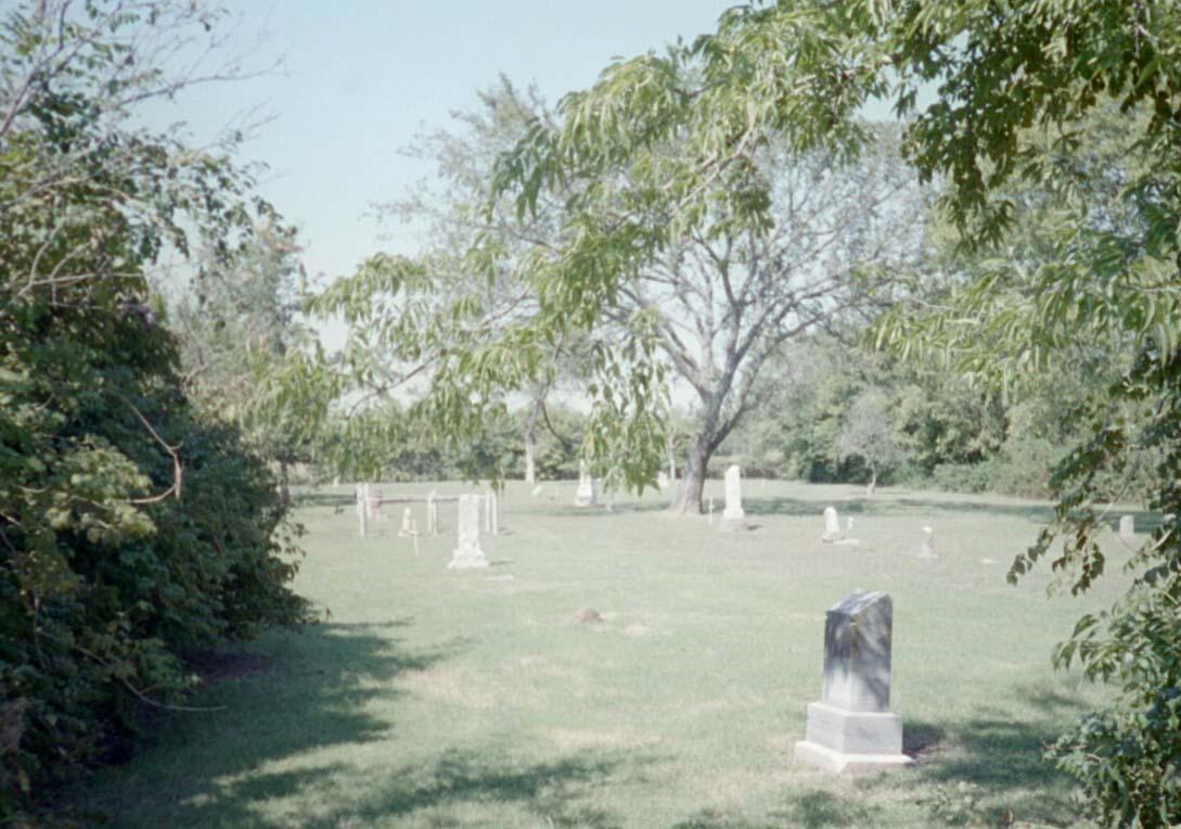 Skiatook Cemetery